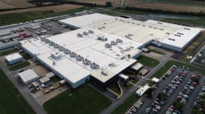 Toyota Motor Manufacturing, Alabama